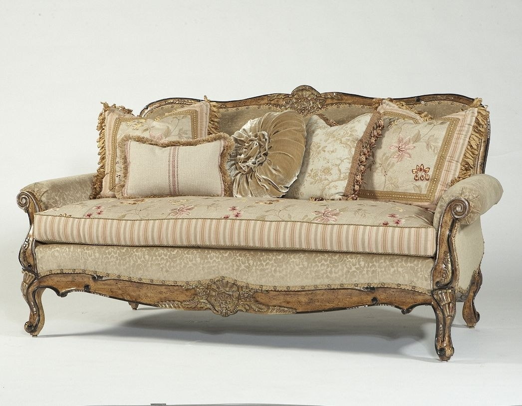 Paul Robert Living Room Mylisant Sofa 155 – Aaron's Fine Furniture For Sectional Sofas At Aarons (Image 8 of 10)