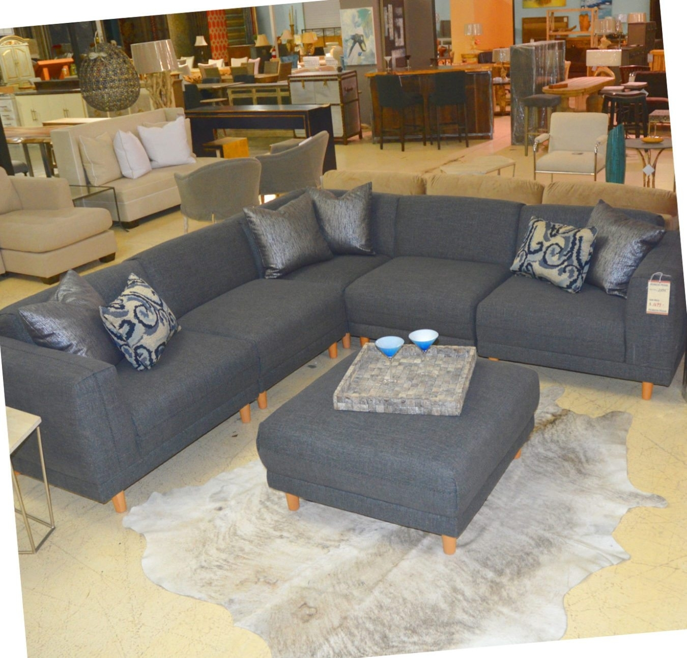 Perfect Sectional Sofas Atlanta 30 For Your Modern Sofa Inspiration Inside Sectional Sofas In Atlanta (View 9 of 10)