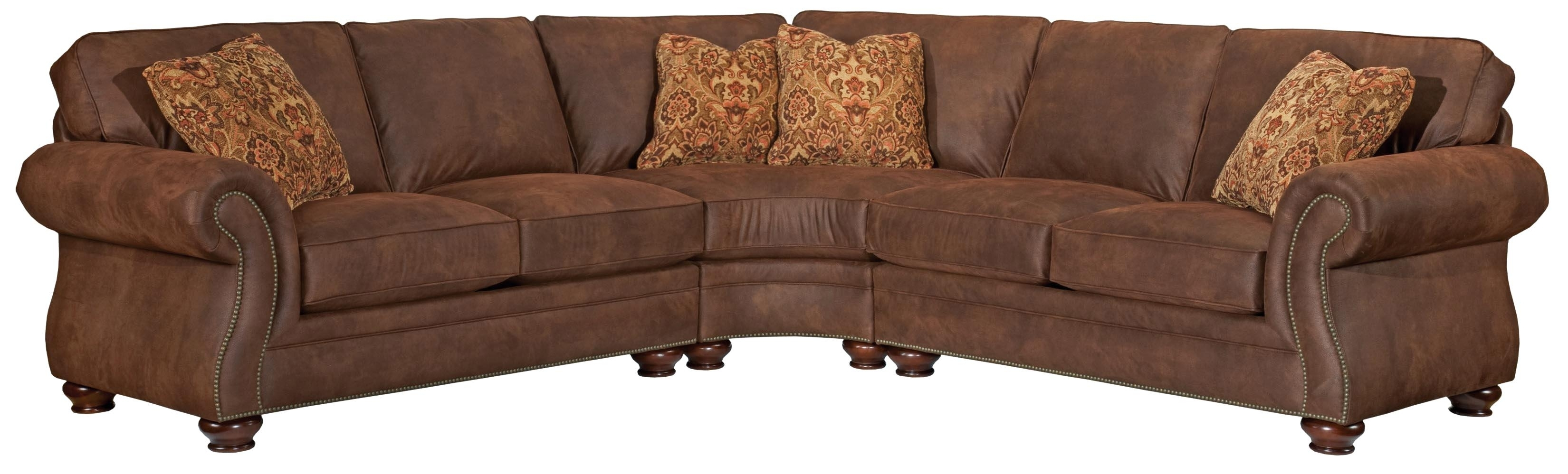 Featured Image of Sectional Sofas At Broyhill