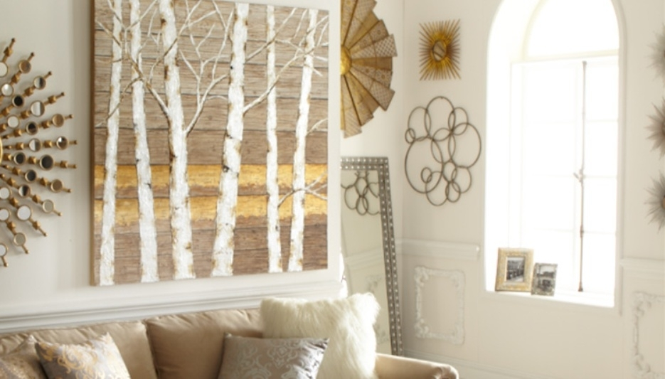 Pier One Wall Decor Images – Wall Design Ideas For Pier One Abstract Wall Art (Image 12 of 15)