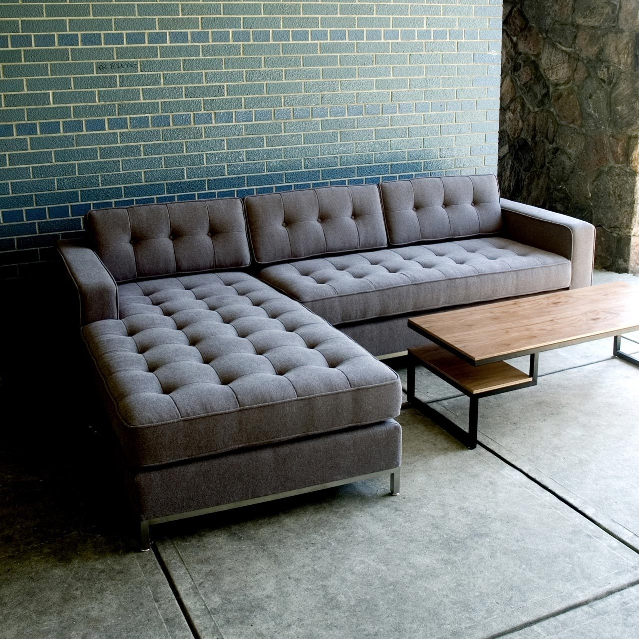 Pigment – Gus Modern Jane Bi Sectional Sofa, (Http://www (Image 9 of 10)