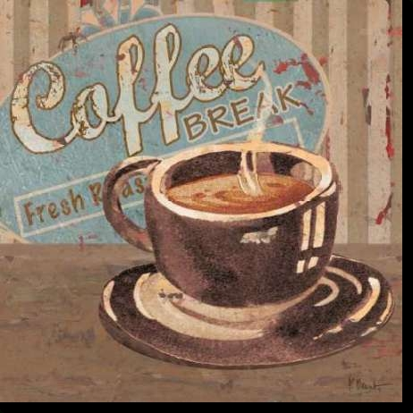 Pinandrea Abril On Imprimibles | Pinterest | Coffee, Decoupage Inside Framed Coffee Art Prints (Image 13 of 15)