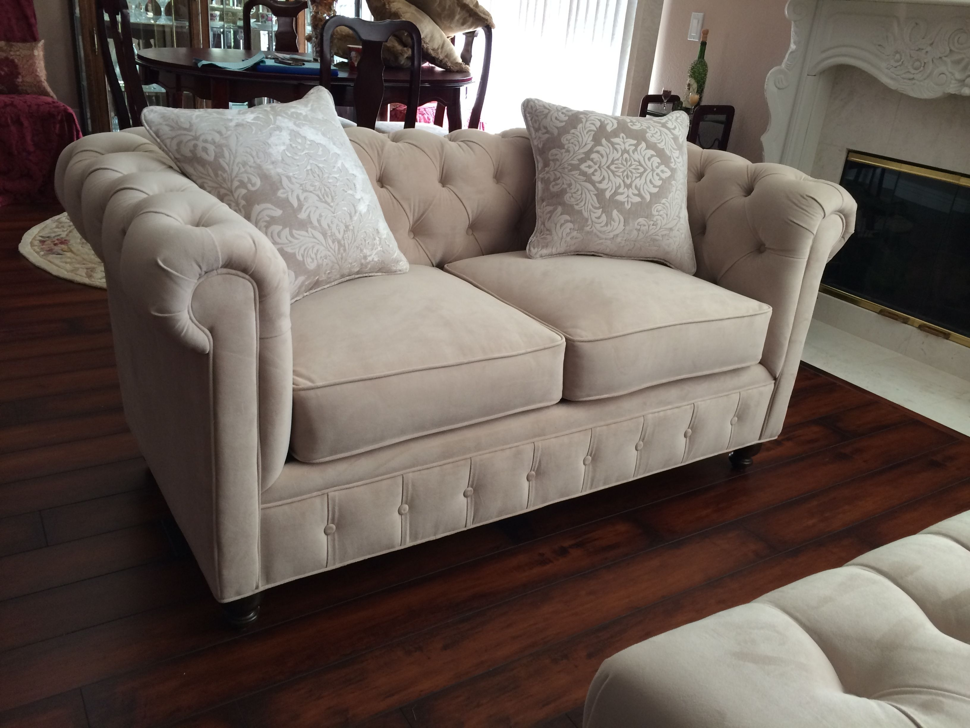 Pinmonarch Sofas – Your Custom Sofa & Custom Sectional Source With Houzz Sectional Sofas (Image 7 of 10)