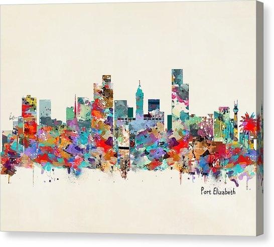 Port Elizabeth Canvas Prints | Fine Art America For Port Elizabeth Canvas Wall Art (Image 6 of 15)