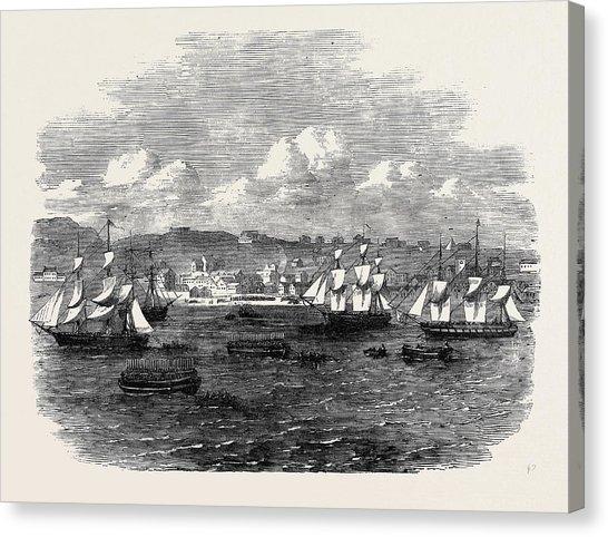 Port Elizabeth Canvas Prints (Page #2 Of 8) | Fine Art America In Port Elizabeth Canvas Wall Art (Image 3 of 15)