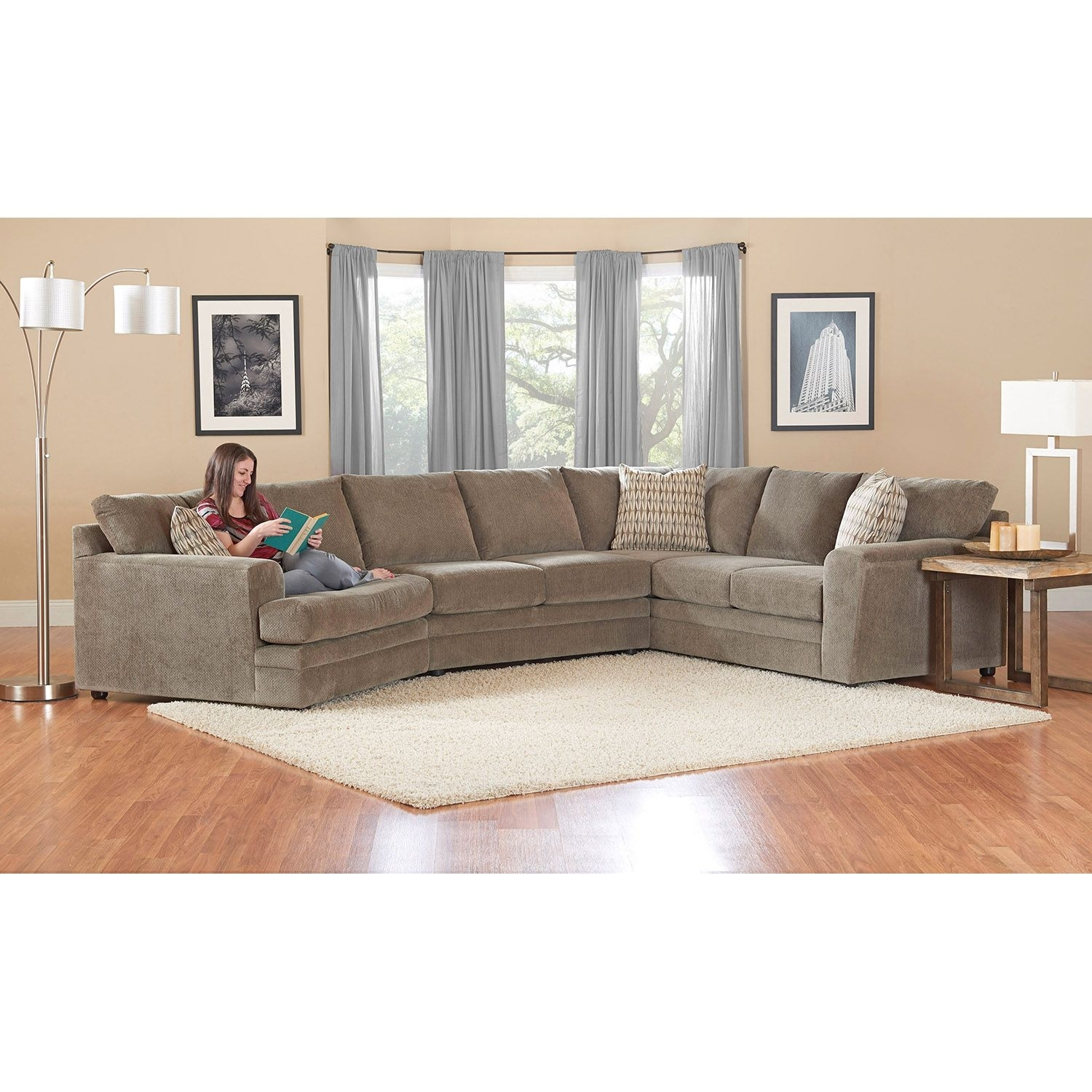 Featured Photo of Sams Club Sectional Sofas