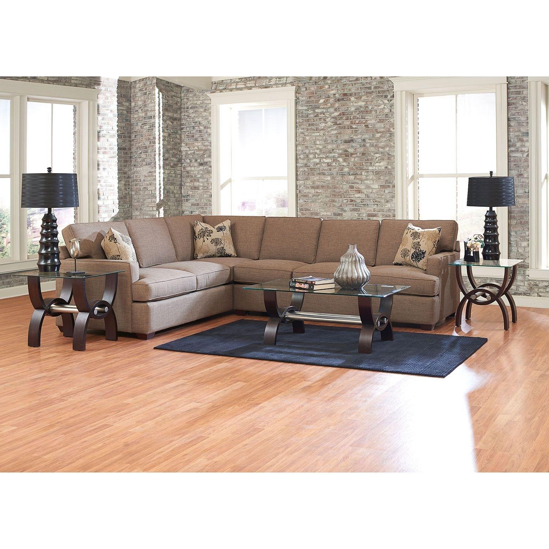 Prestige Ballard Sectional – Sam's Club $1,499 | House | Pinterest Within Sectional Sofas At Sam's Club (View 10 of 10)