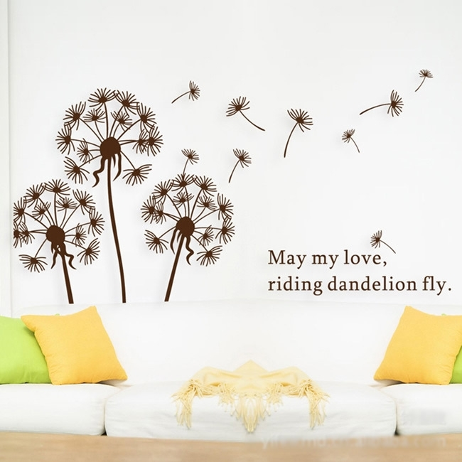 Pretentious Design Wall Decoration Stickers Fresh Decoration 1000 With Regard To Wall Accents Stickers (Image 10 of 15)