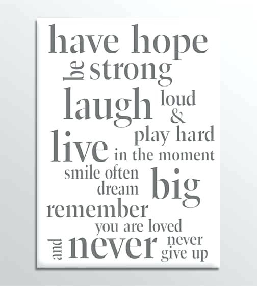 Quote Canvas Wall Art 0 Dance Quotes Canvas Wall Art – Bestonline With Regard To Dance Quotes Canvas Wall Art (Image 8 of 15)