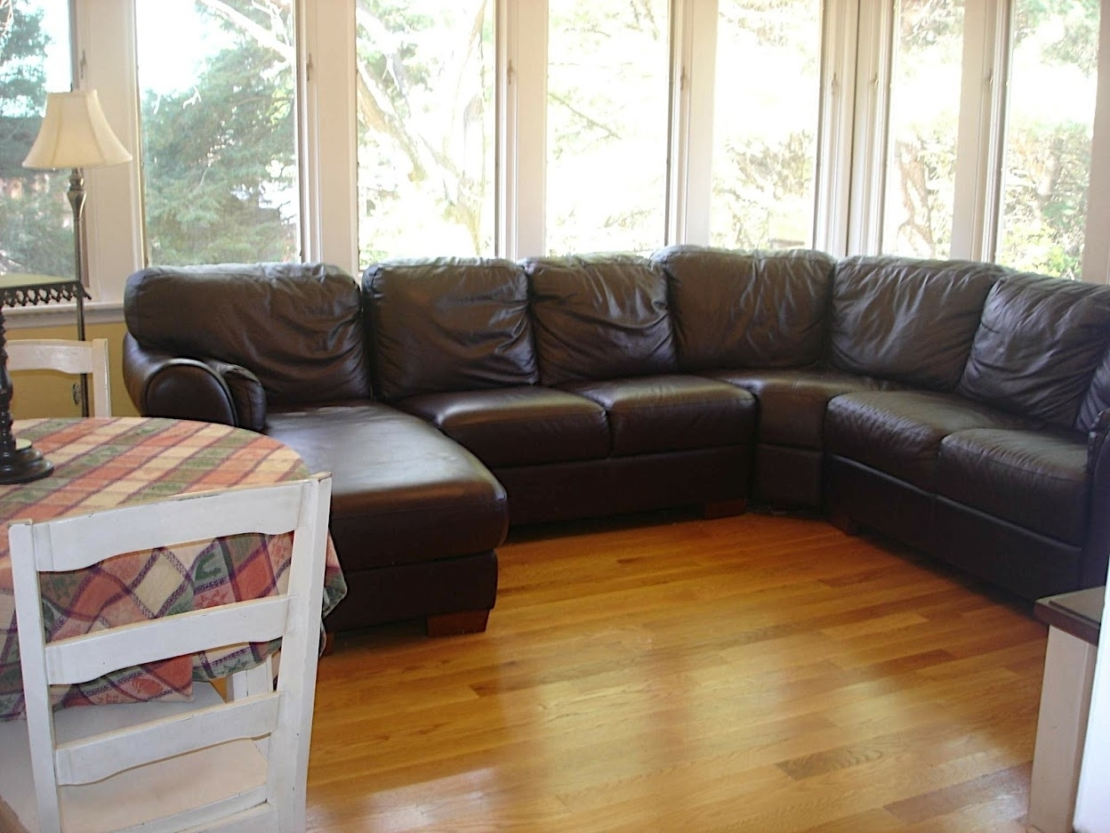 Featured Photo of Raymour And Flanigan Sectional Sofas