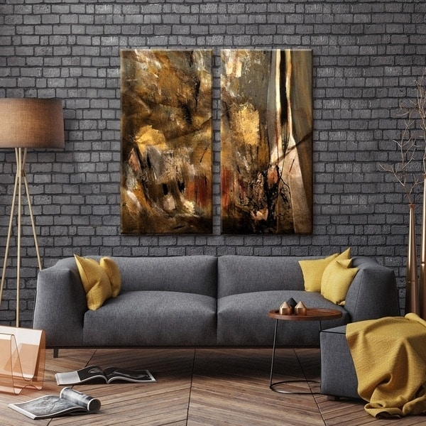 Featured Image of Overstock Abstract Wall Art