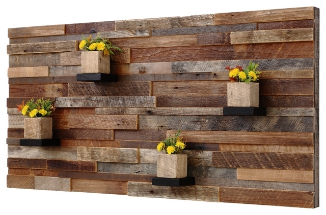 Featured Image of Wooden Wall Accents