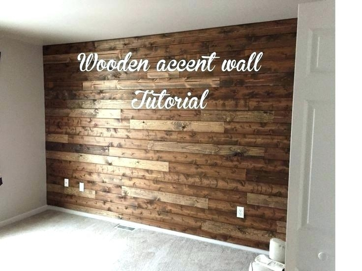 Reclaimed Wood Wall Art Reclaimed Wood Wall Art Large Best Walls With Wooden Wall Accents (View 2 of 15)