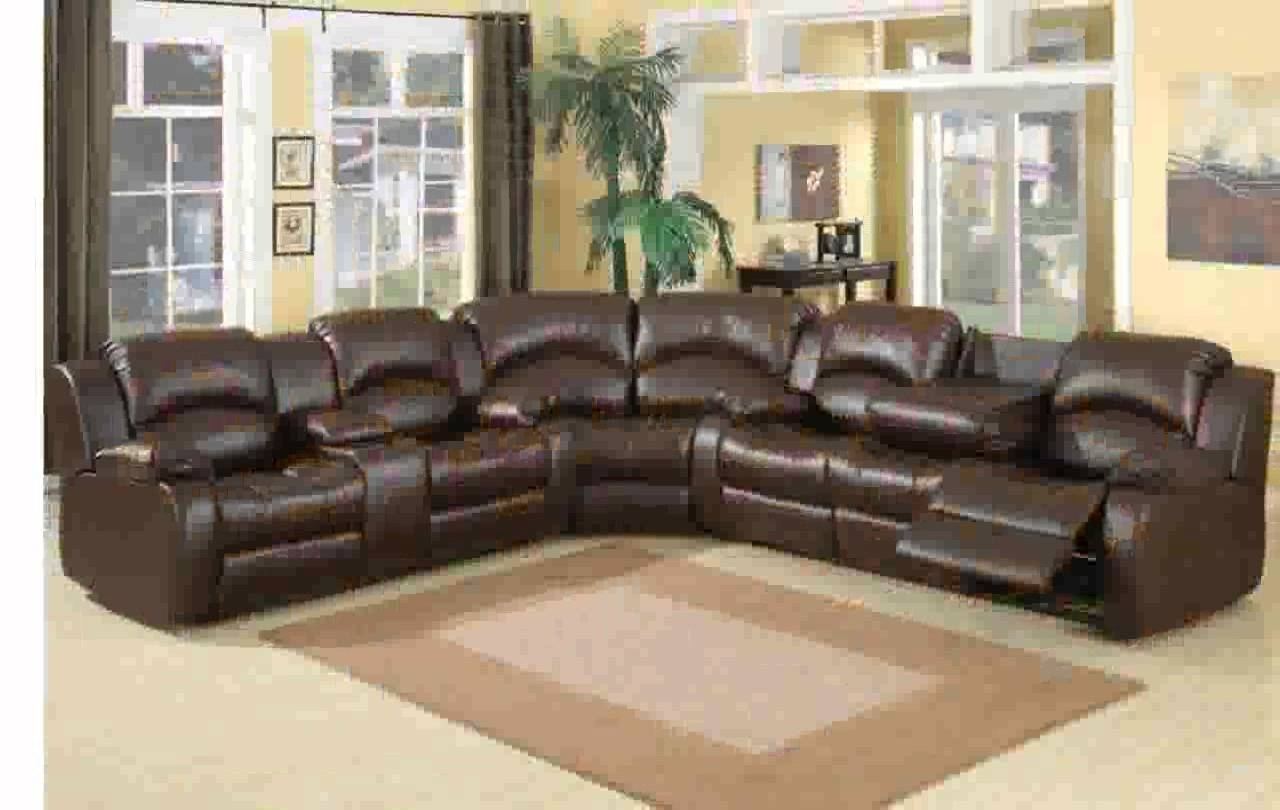 Recliner Sofa Sets – Youtube Pertaining To Sectional Sofas In Hyderabad (View 3 of 10)