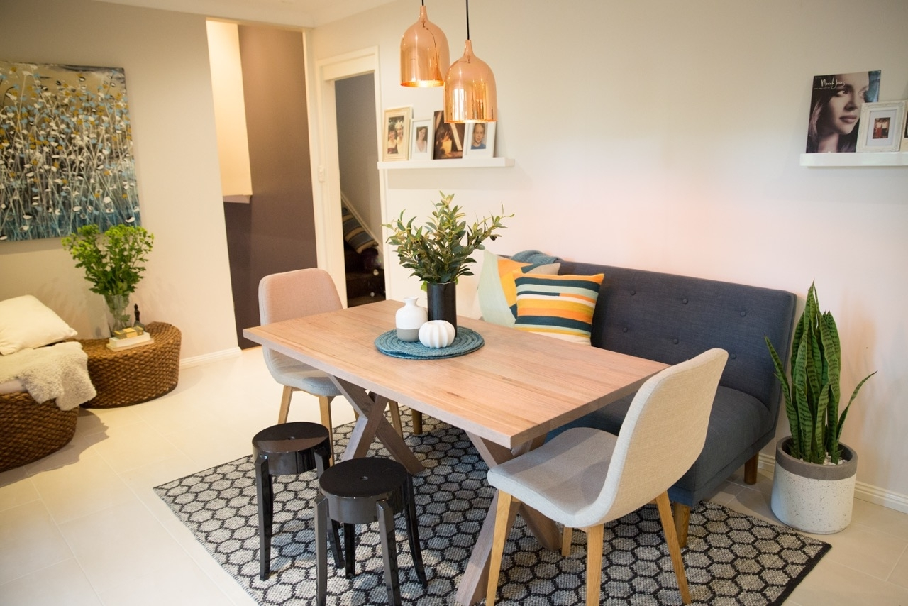 Featured Image of Sofa Chairs With Dining Table