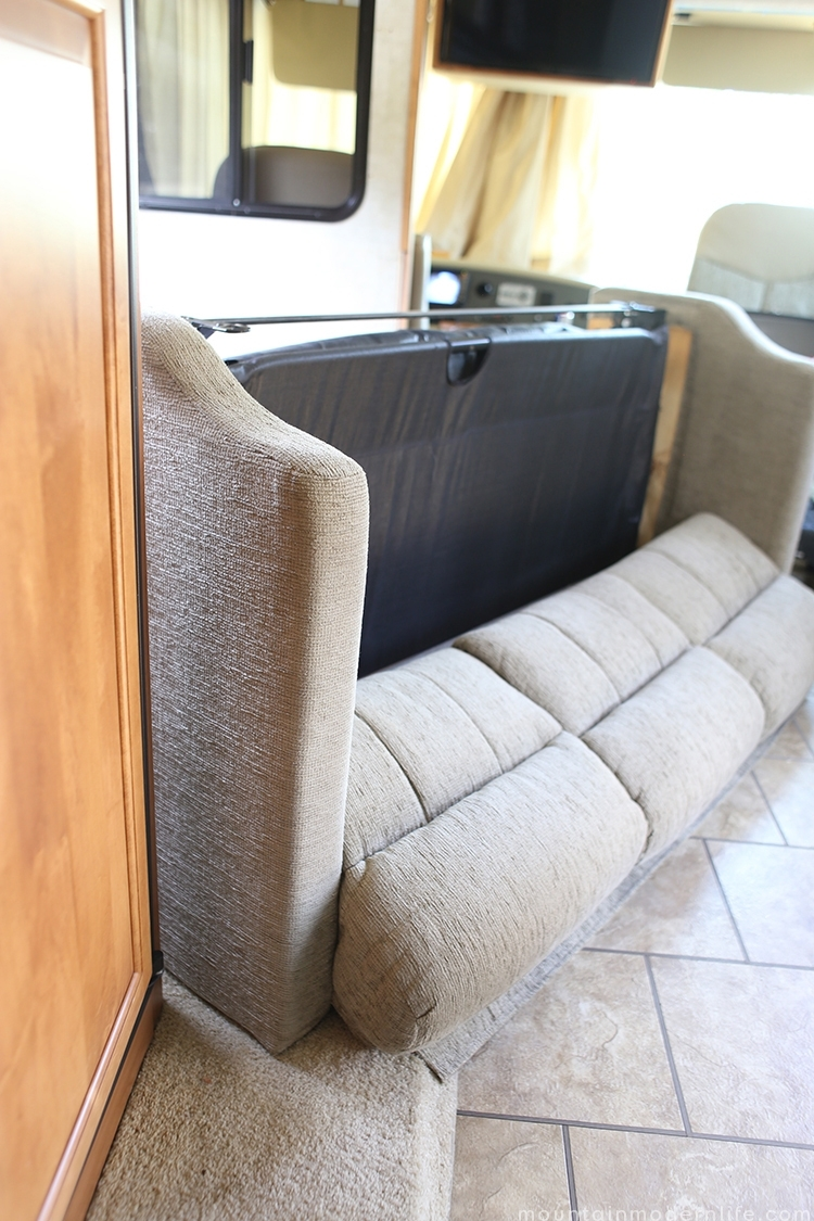 Remove The Sofa From Your Rv – Mountainmodernlife In Sectional Sofas For Campers (Image 5 of 10)