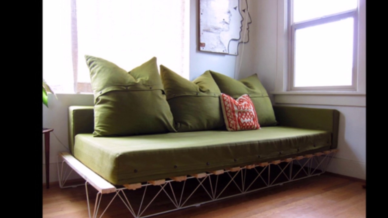 Renovating Our 5Th Wheel Camper: A Diy | Follow The High Line Home Regarding Sectional Sofas For Campers (Image 6 of 10)
