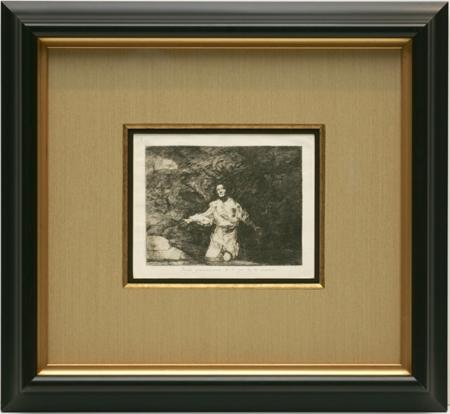 Repair Frames: Replace Broken Frame Glass, Repair Frame Corners With Custom Framed Art Prints (Image 11 of 15)