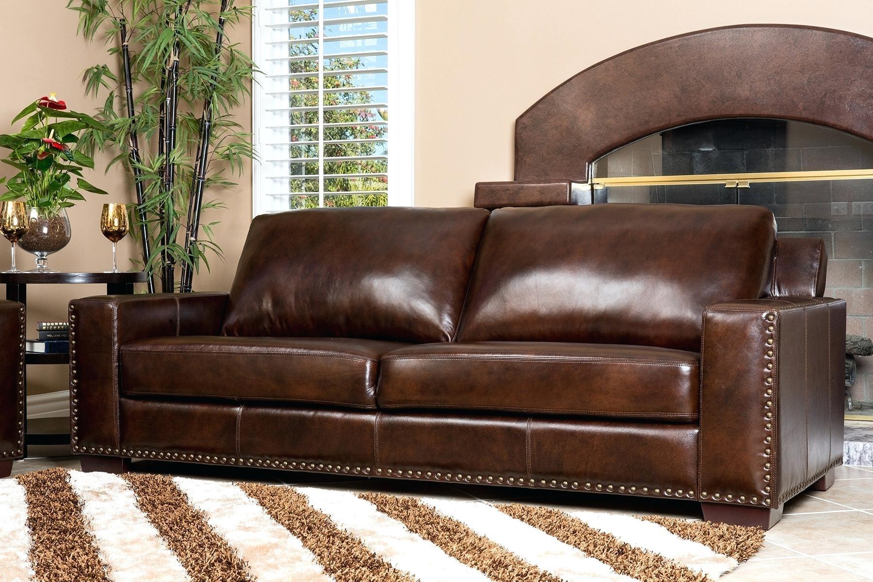 10 Choices Of Craigslist Leather Sofas Sofa Ideas