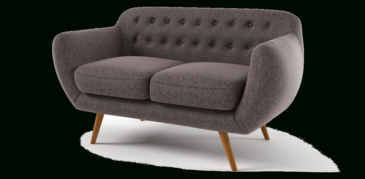 Retro Sofa With Modern Concept – Decoration Channel Inside Retro Sofas (View 5 of 10)