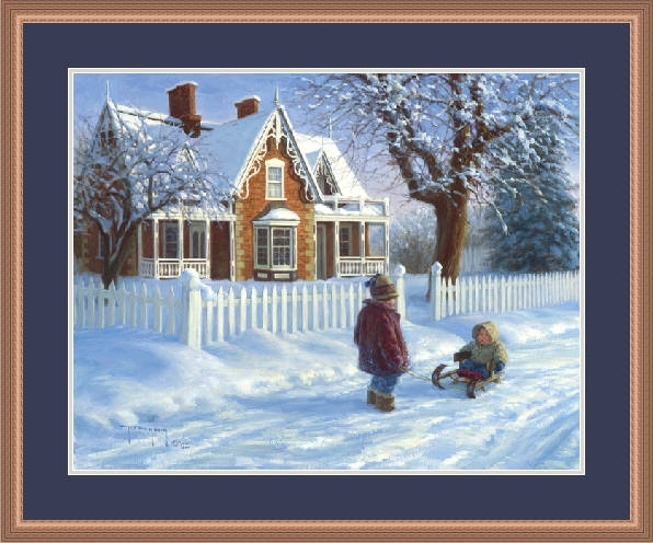 Featured Image of Robert Duncan Framed Art Prints