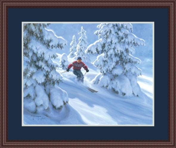 "Robert Duncan Framed Art Print:""nothing Better "" – Robert Duncan Inside Robert Duncan Framed Art Prints (Image 10 of 15)"