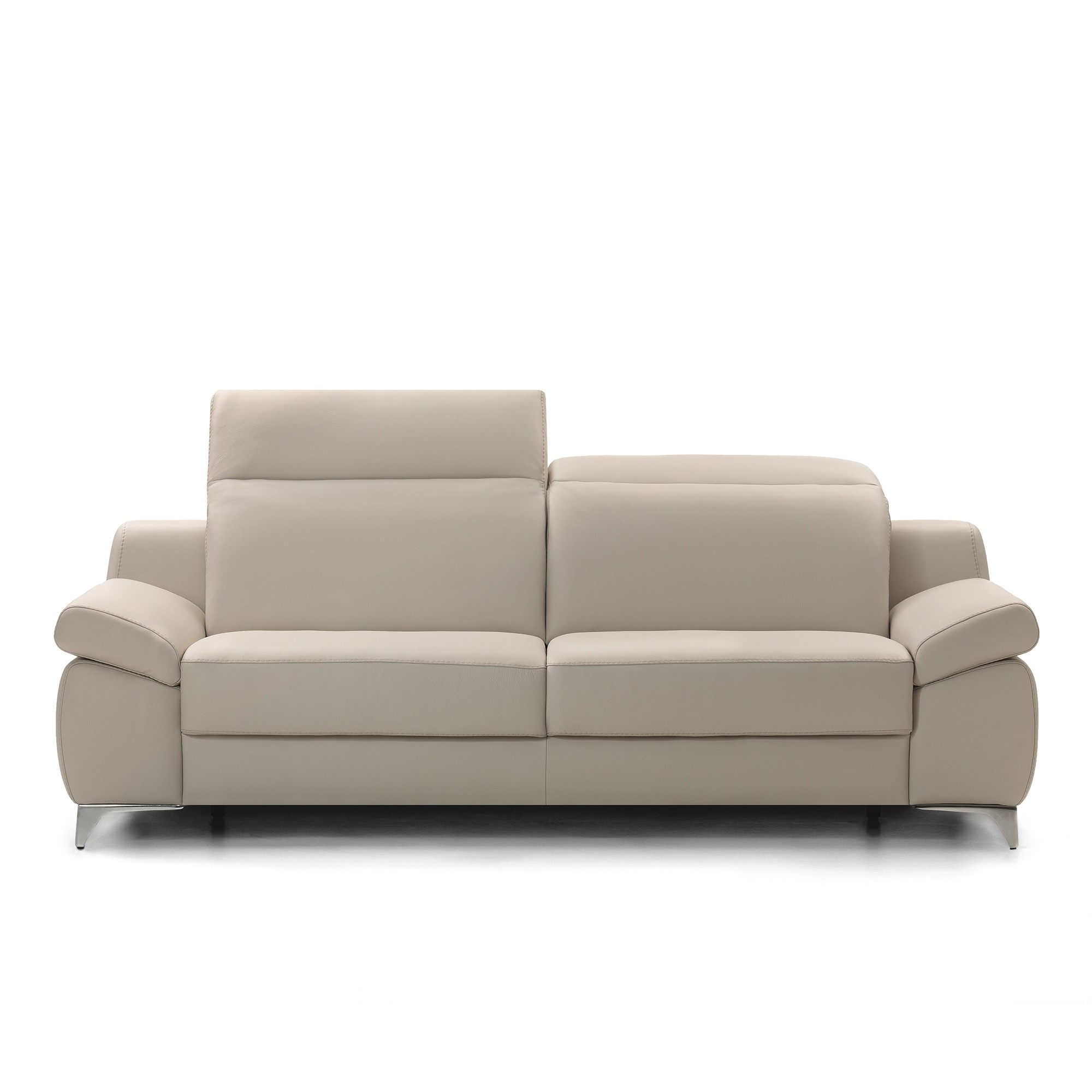 Rom Wren Power Recliner Sofa Large – Recliner Sofas – Cookes Furniture In Recliner Sofas (View 3 of 10)