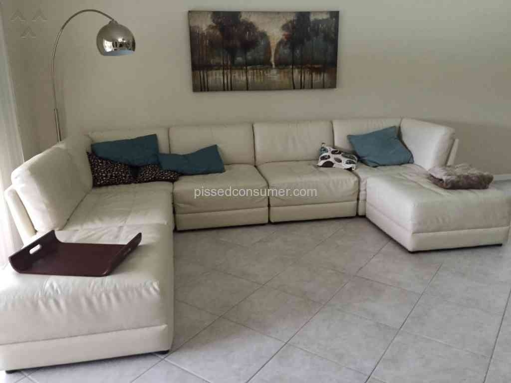 Rooms To Go – Sectional Sofa Review From Montreal, Quebec Aug 15 For Rooms To Go Sectional Sofas (Image 8 of 10)