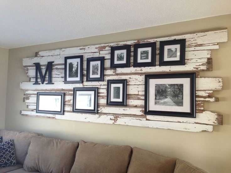 Rustic Wall Art Best Picture Rustic Wall Decor – Home Design Ideas In Rustic Wall Accents (View 12 of 15)