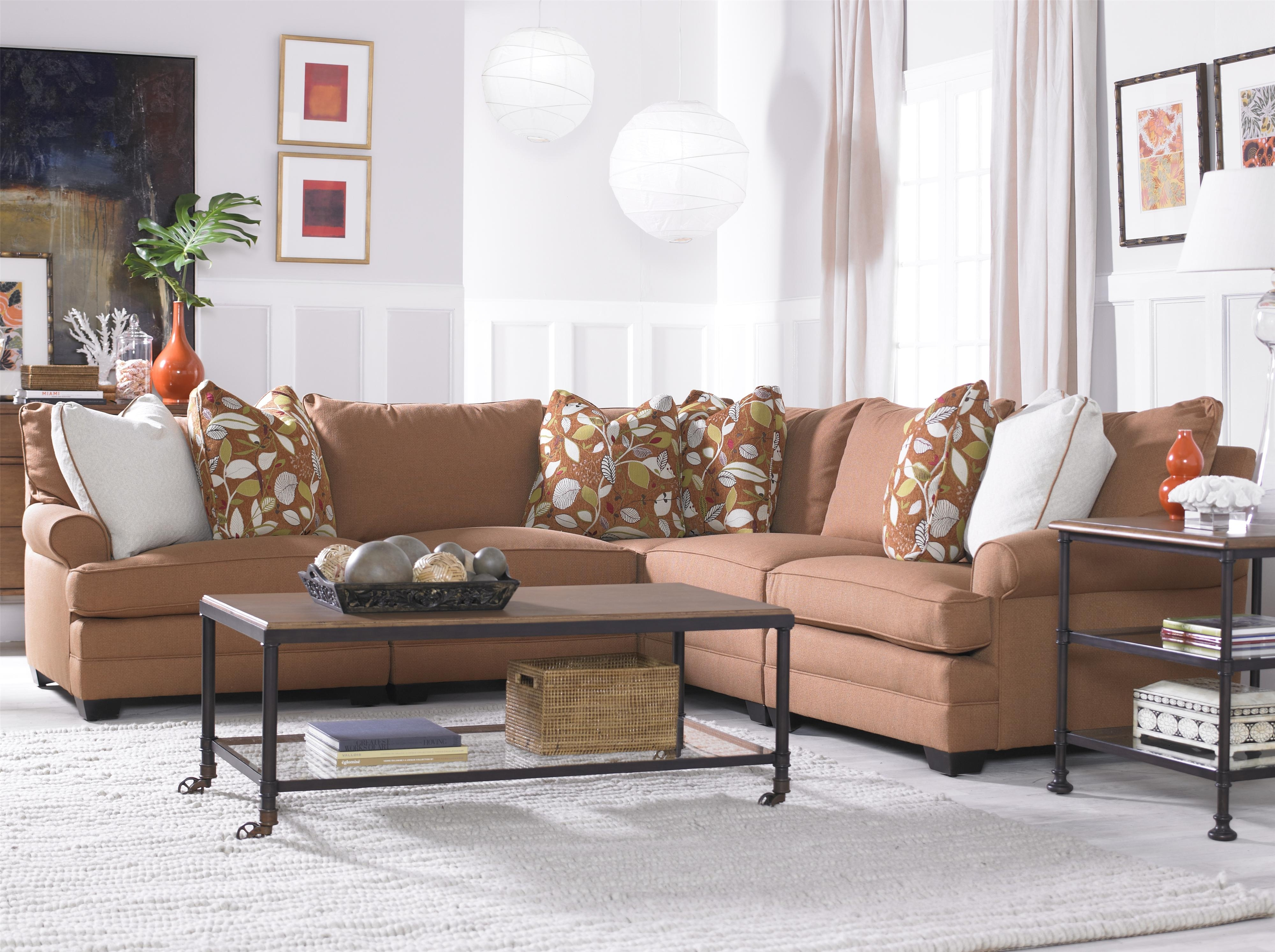 Sam Moore Morgan Modular Sectional Sofa – Ahfa – Sofa Sectional For Visalia Ca Sectional Sofas (Image 9 of 10)