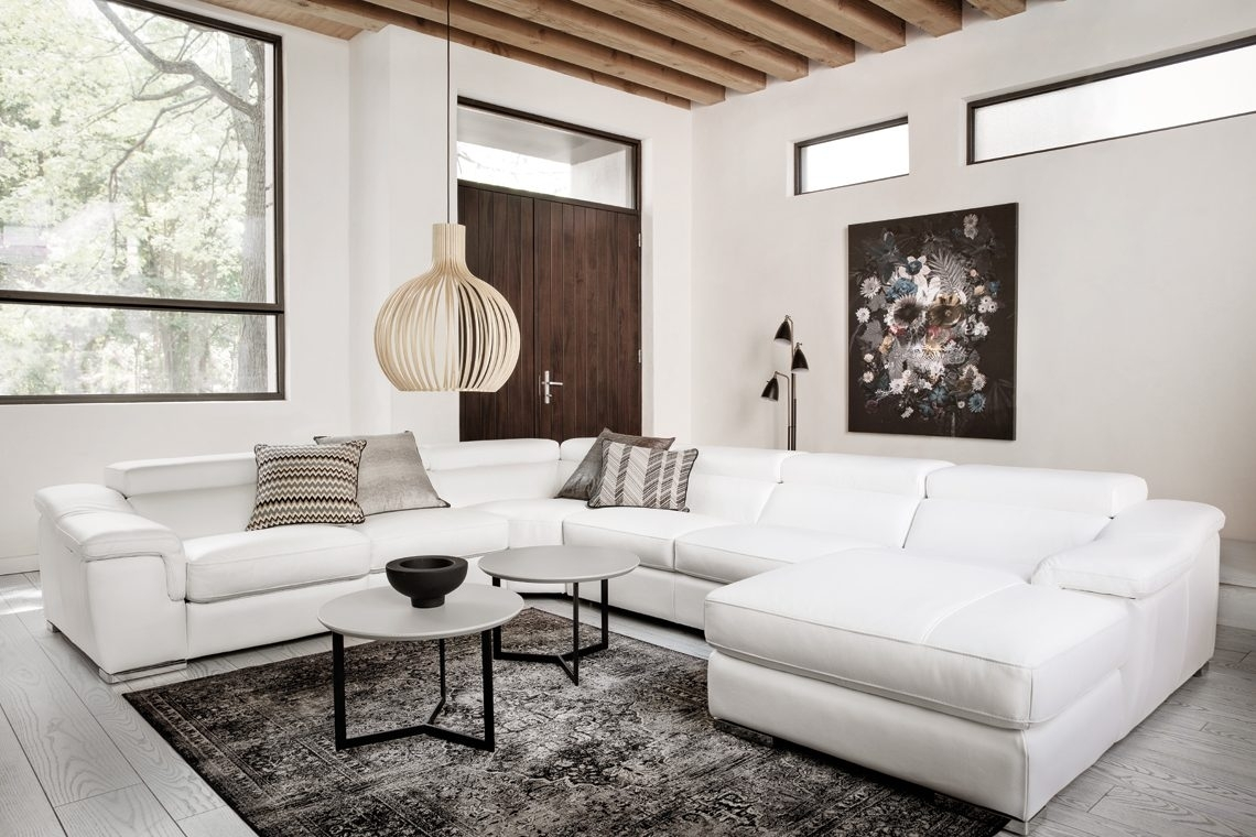 Sectional Living Room Sets – Combining Style, Comfort, And Pertaining To Mobilia Sectional Sofas (View 7 of 10)