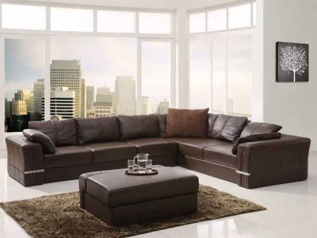 Sectional Sofa Atlanta – Radiovannes For Modern Sectional Sofas Atlanta With Sectional Sofas At Atlanta (Image 6 of 10)