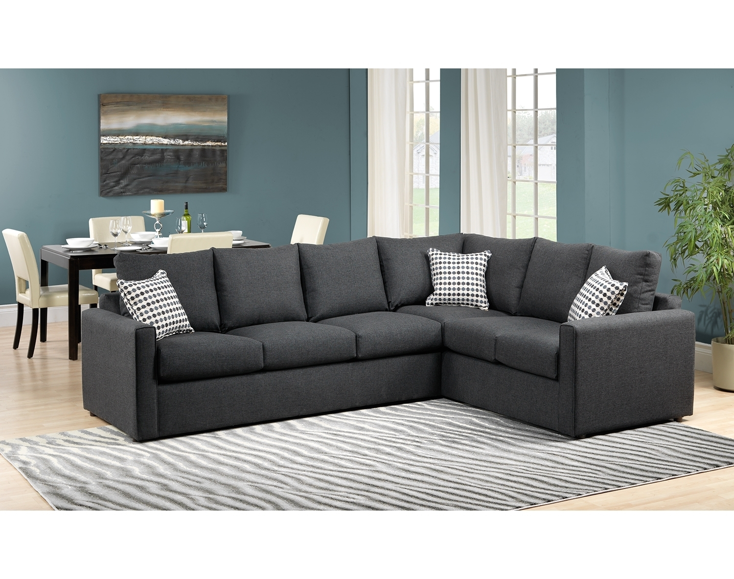 Sectional Sofa Bed Toronto – Image Of Ruostejarvi With Sectional Sofas In Toronto (Image 10 of 10)