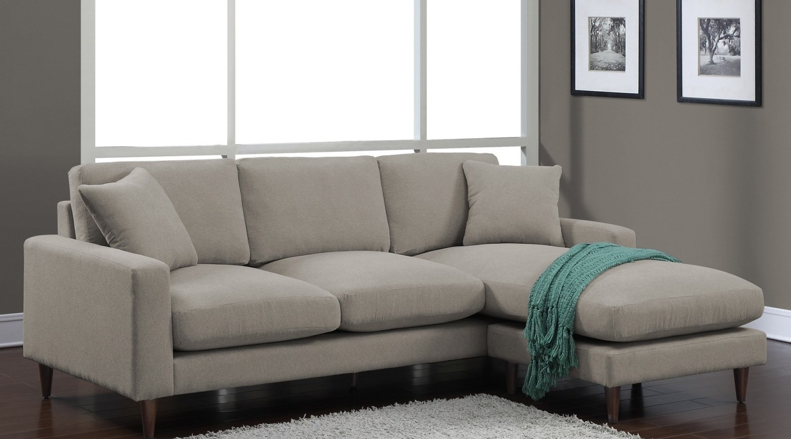 Sectional Sofa Bed Vancouver Bc | Thecreativescientist Regarding Vancouver Bc Sectional Sofas (View 10 of 10)