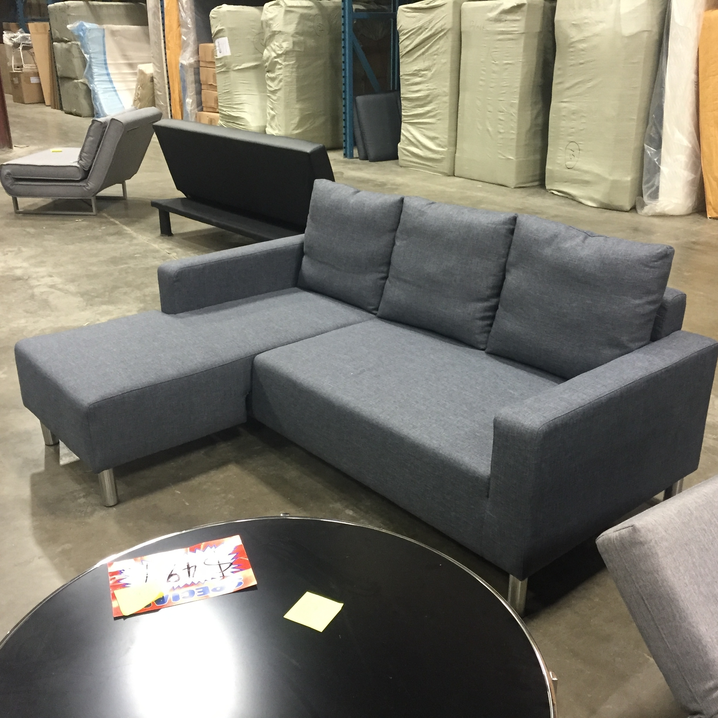 Featured Image of Sectional Sofas For Condos
