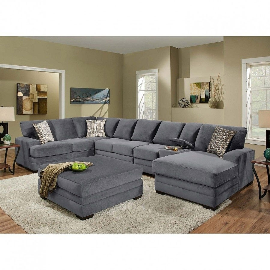 Sectional Sofa : Couch And Chair Designer Couches Microfiber Couch Inside Down Sectional Sofas (Image 7 of 10)