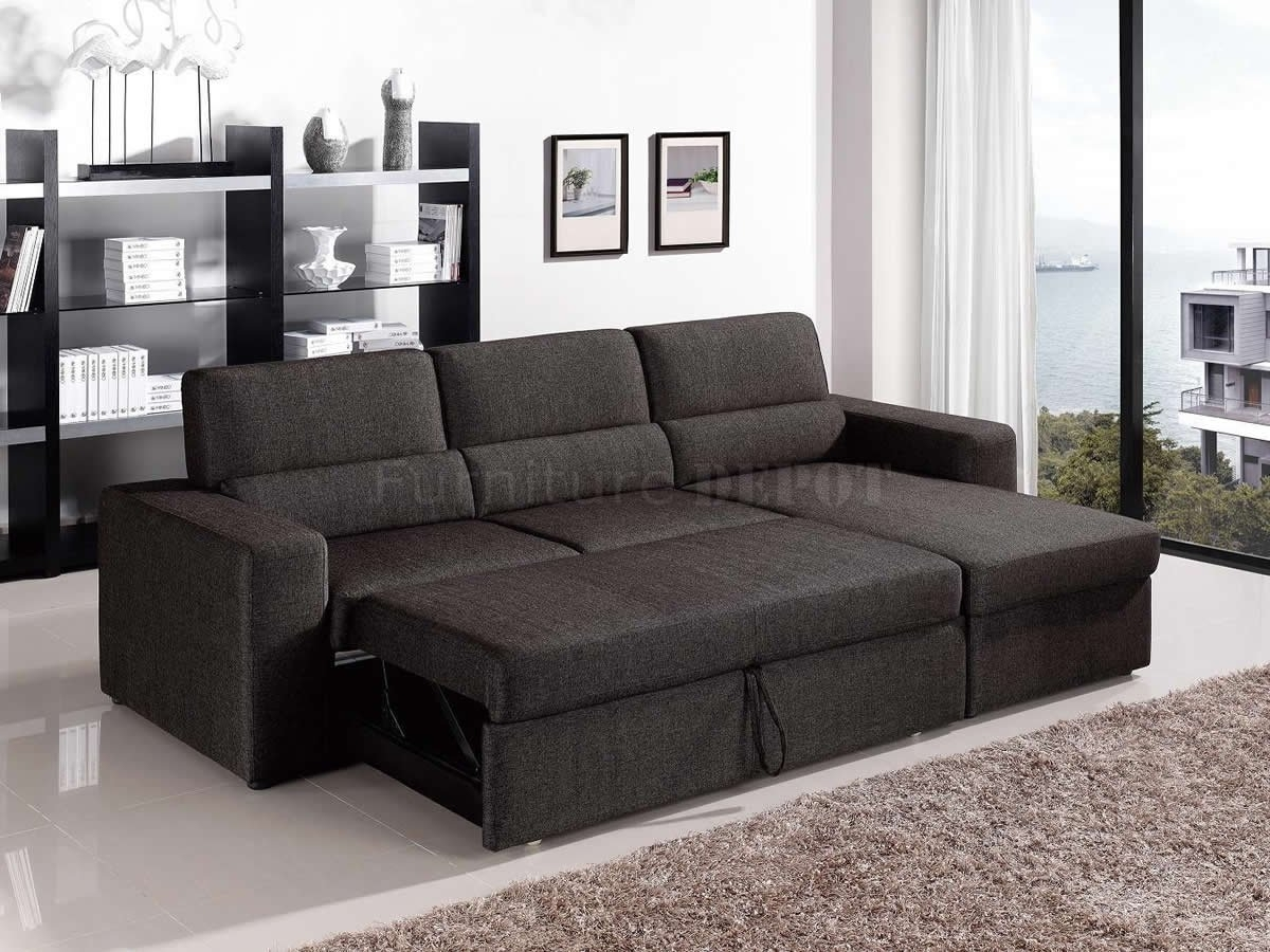 Sectional Sofa Design: Best Choice Sectional Sofas With Storage Regarding Sectional Sofas With Storage (Image 7 of 10)