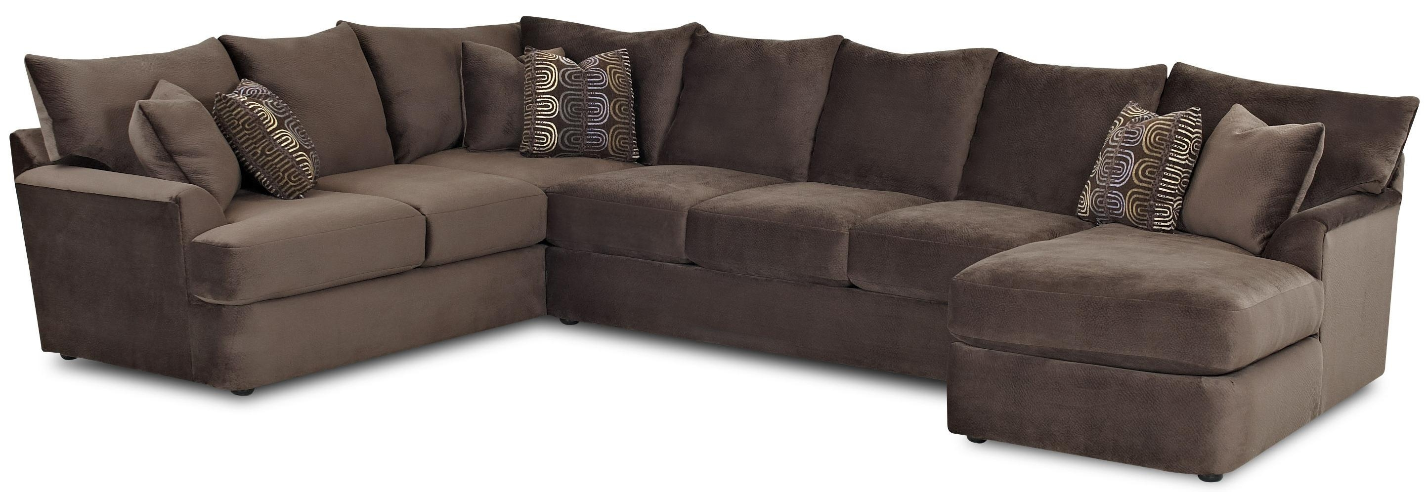 Sectional Sofa Design: Elegant L Shaped Sectional Sofa Corner L Throughout L Shaped Sectional Sofas (View 6 of 10)