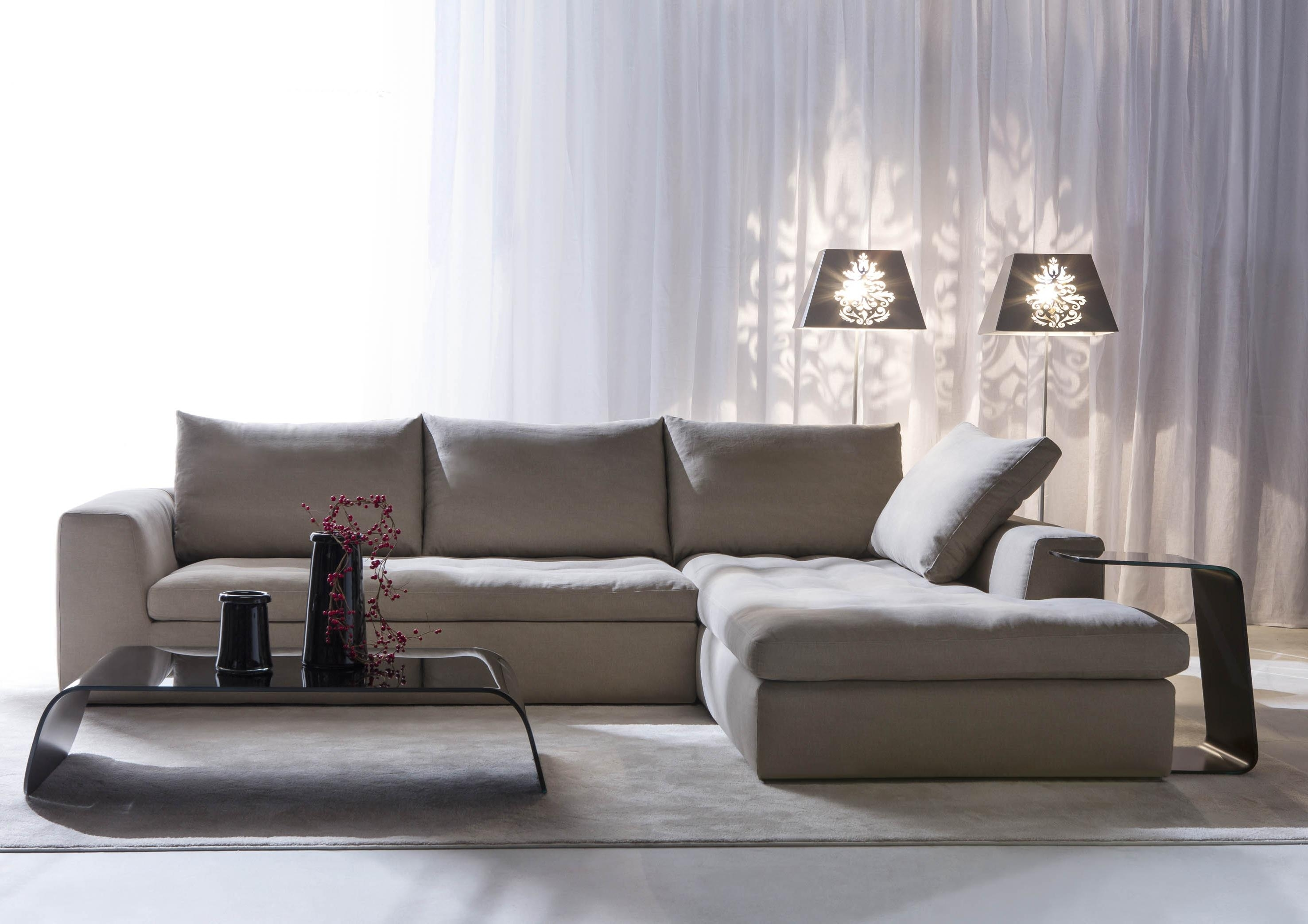Sectional Sofa Design: Most High Class Wide Sectional Sofas Wide In Wide Sectional Sofas (Image 6 of 10)