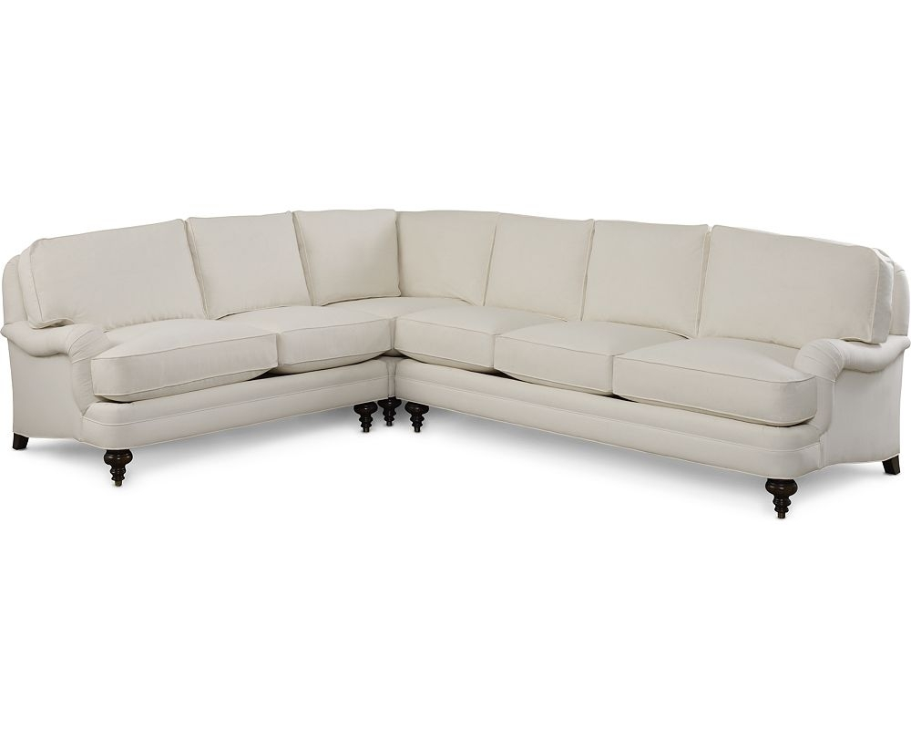 Sectional Sofa Design: Thomasville Sectional Sofas Recliners Price For Thomasville Sectional Sofas (Image 4 of 10)