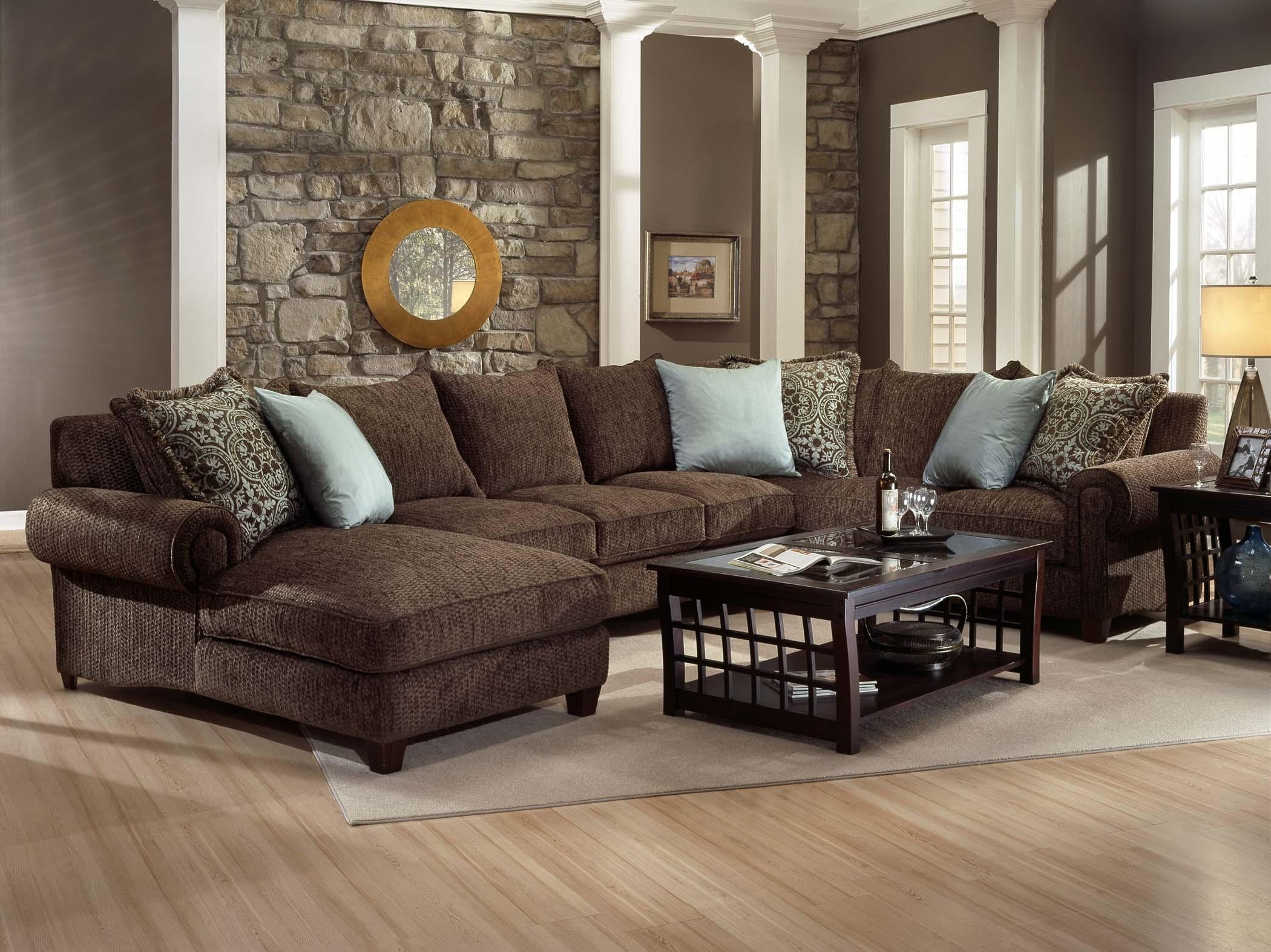 Sectional Sofa Design: Wonderful Sectional Sofas Denver Best Leather Regarding Denver Sectional Sofas (Image 9 of 10)