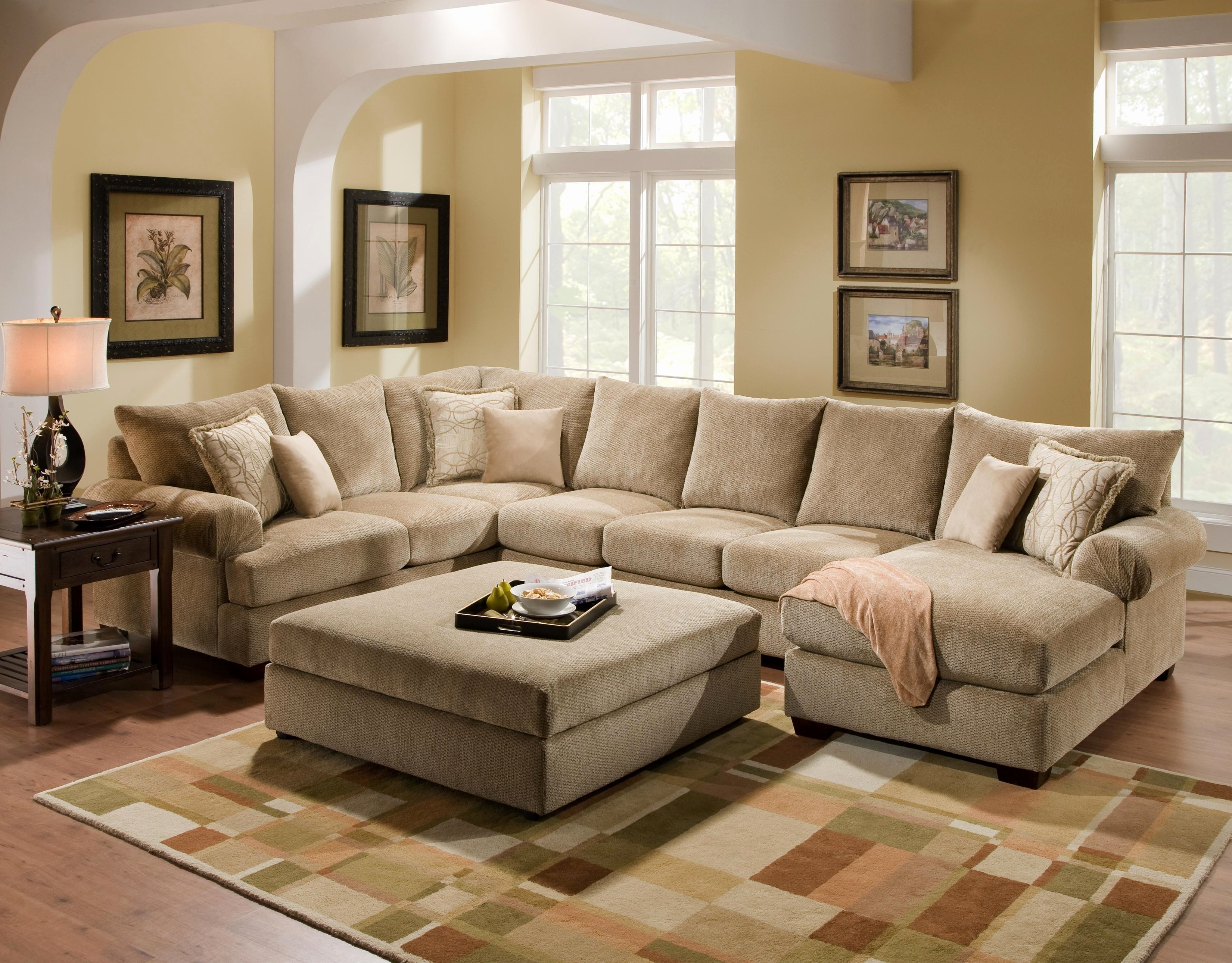 Sectional Sofa Lancaster Pa | Functionalities With Regard To Harrisburg Pa Sectional Sofas (View 6 of 10)