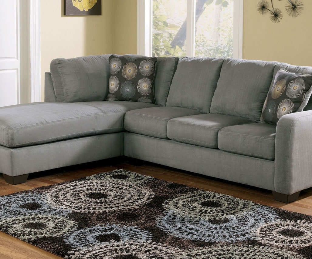 Featured Image of Portland Sectional Sofas