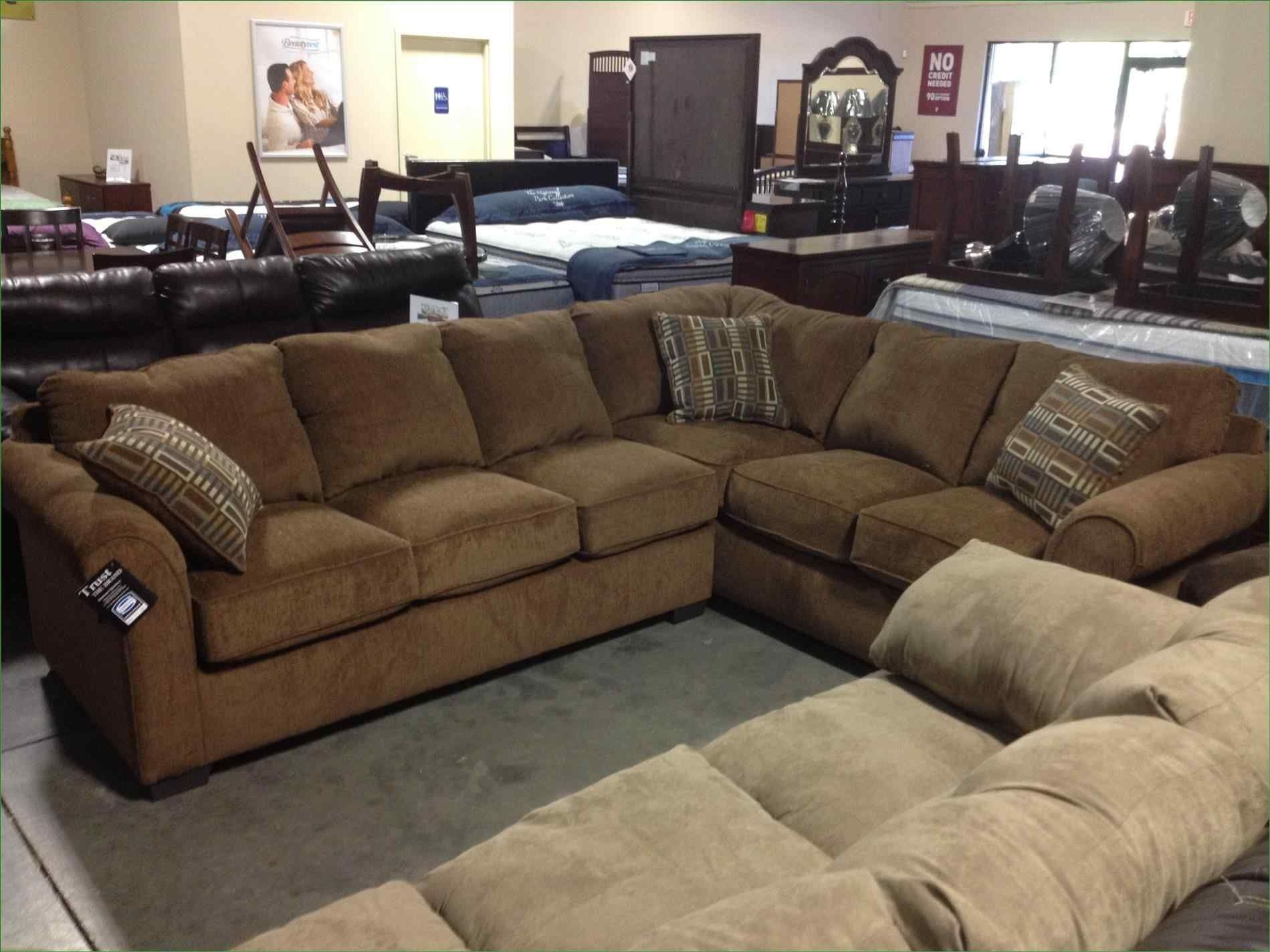 Sectional Sofa Reviews Teri U Joss Main S Ashley Furniture Sleeper S Throughout Economax Sectional Sofas (View 3 of 10)
