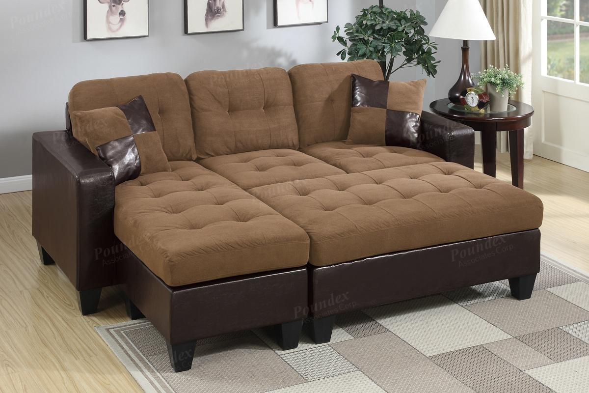Featured Image of Sofas With Ottoman