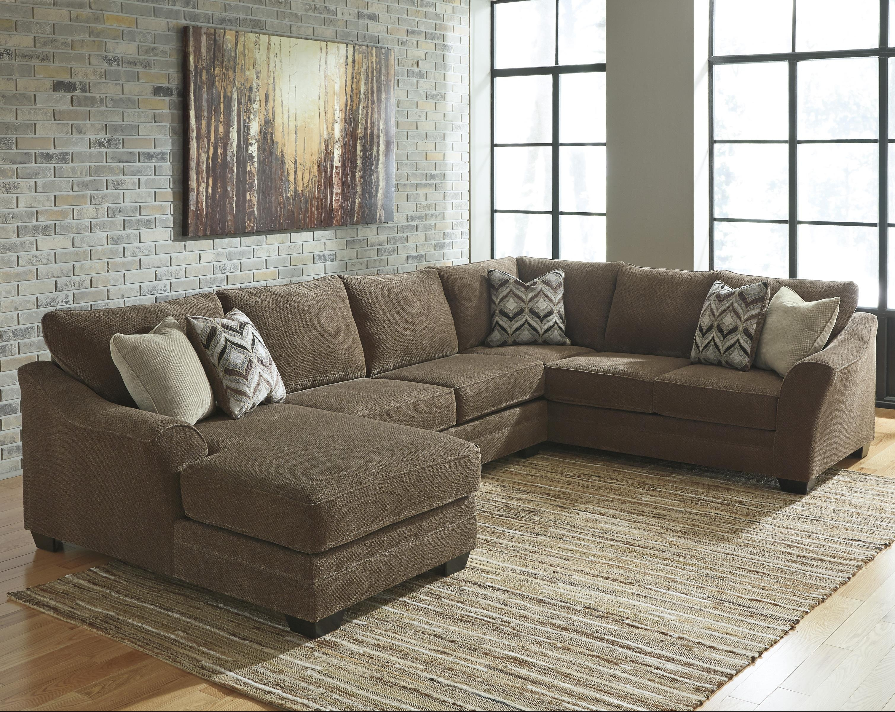 Sectional Sofa : Wrap Around Couch Sectional Sleeper Sofa With Intended For 3 Piece Sectional Sleeper Sofas (View 3 of 10)