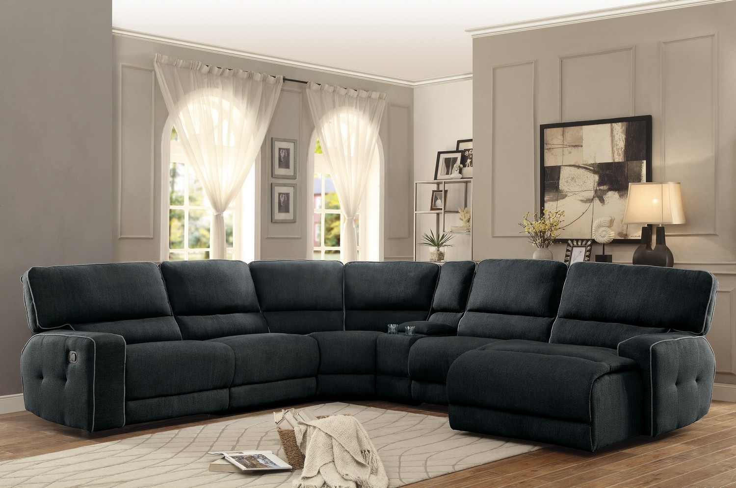 Sectional Sofas Dallas | Catosfera With Dallas Sectional Sofas (Image 9 of 10)