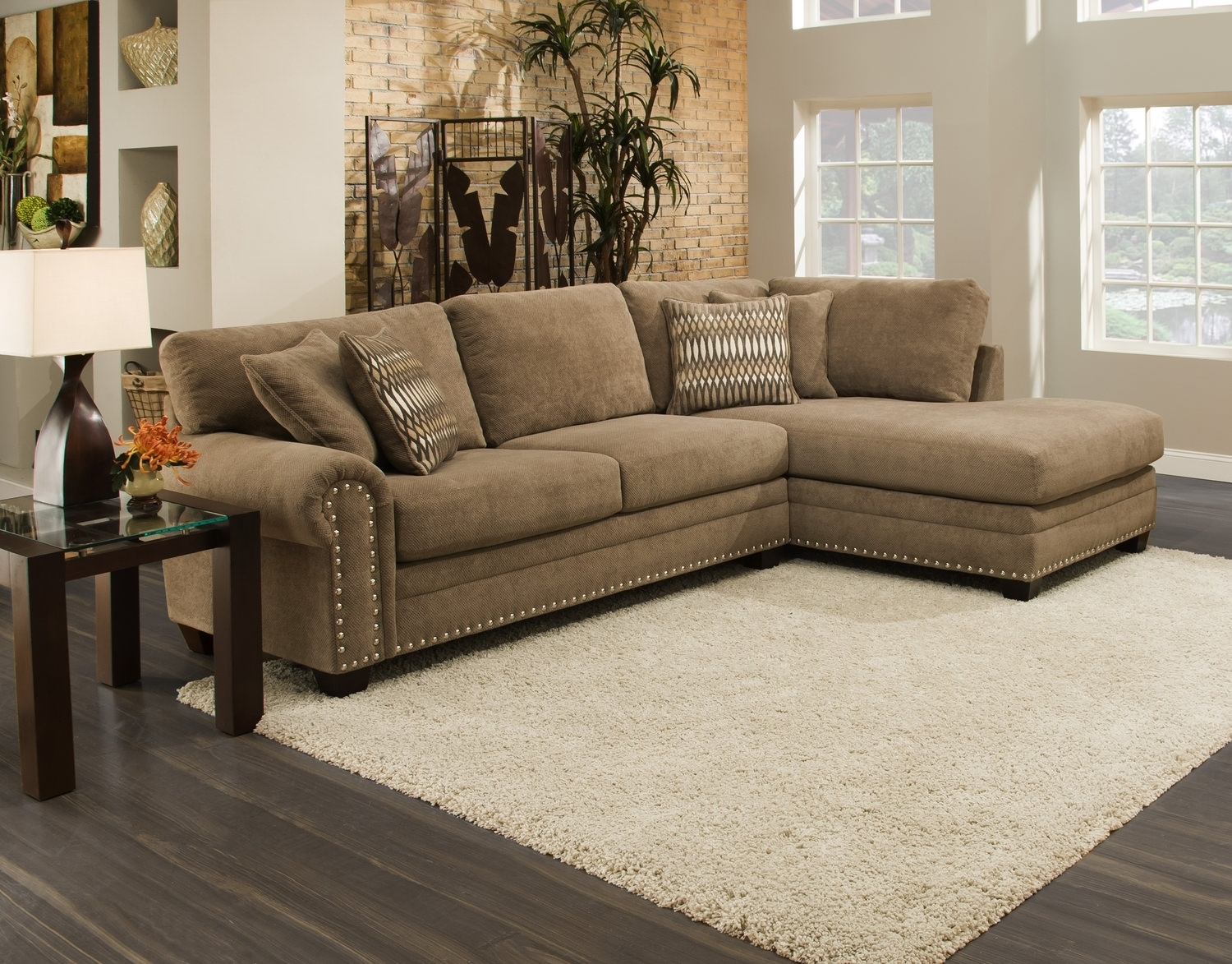 Sectional Sofas Duluth Mn • Sectional Sofa Intended For Duluth Mn Sectional Sofas (Image 8 of 10)