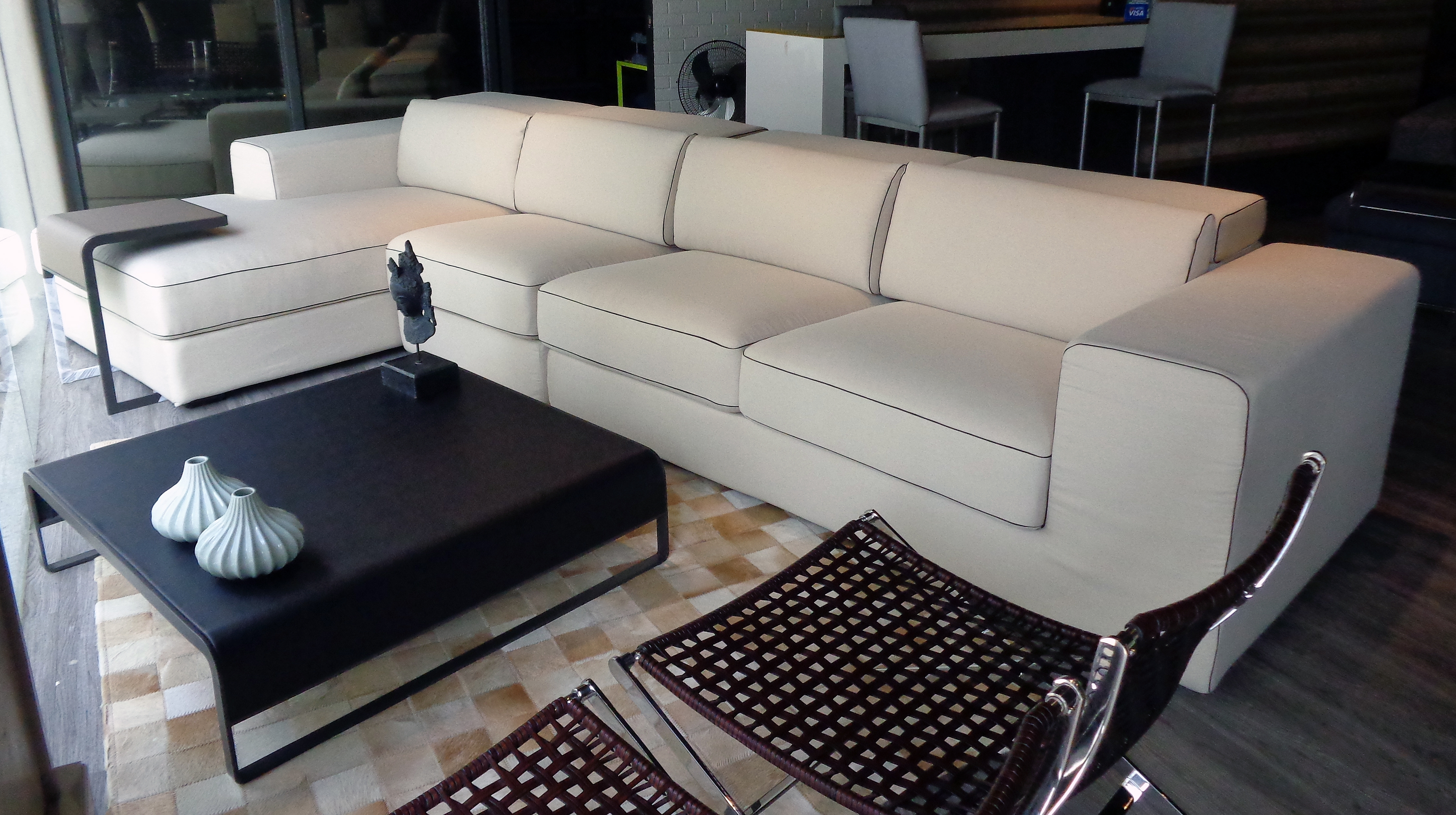 Sectional Sofas – Home Central Philippines Regarding Philippines Sectional Sofas (View 7 of 10)