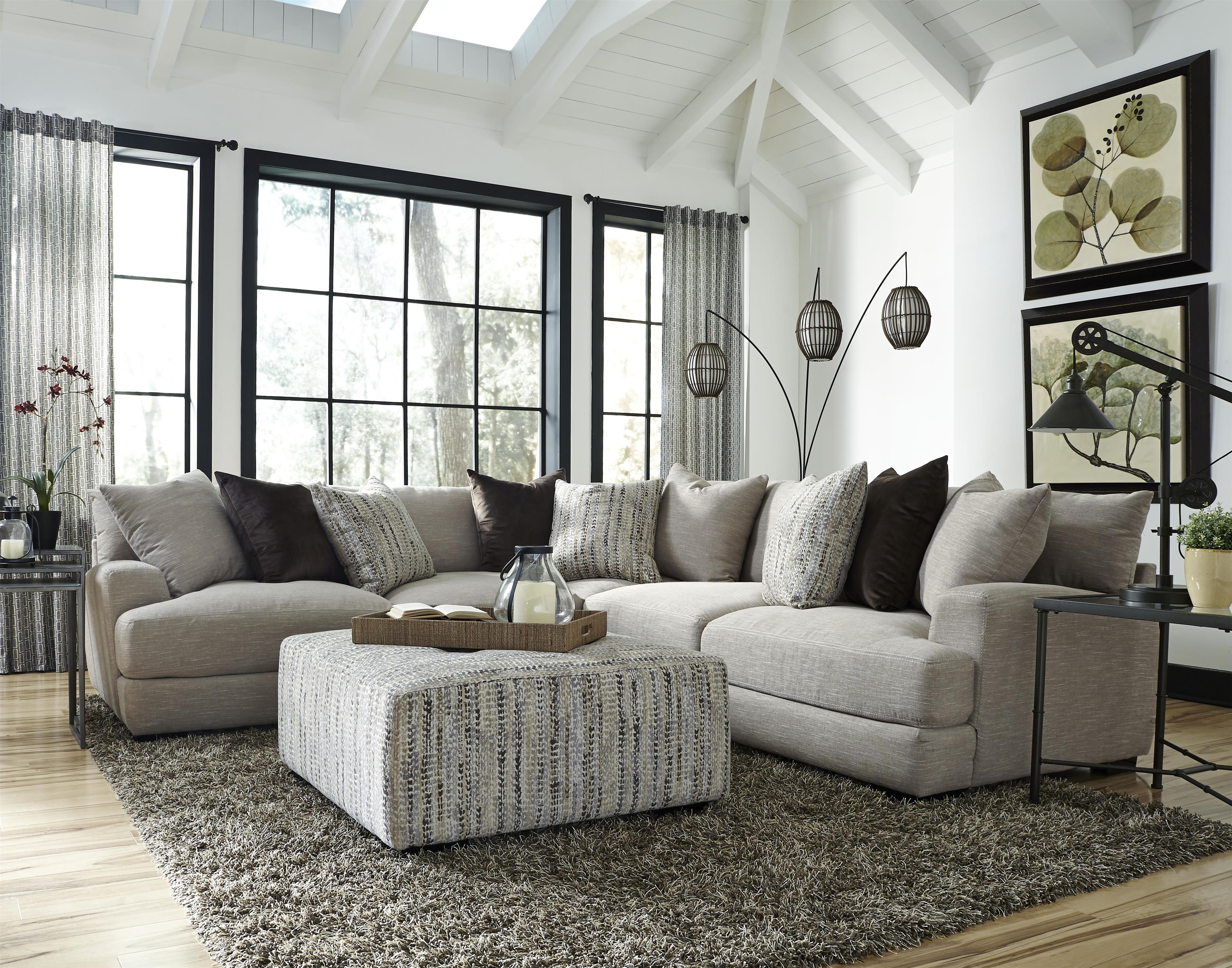 Sectional Sofas | Jackson, Pearl, Madison, Ridgeland, Flowood Intended For Jackson Ms Sectional Sofas (View 9 of 10)